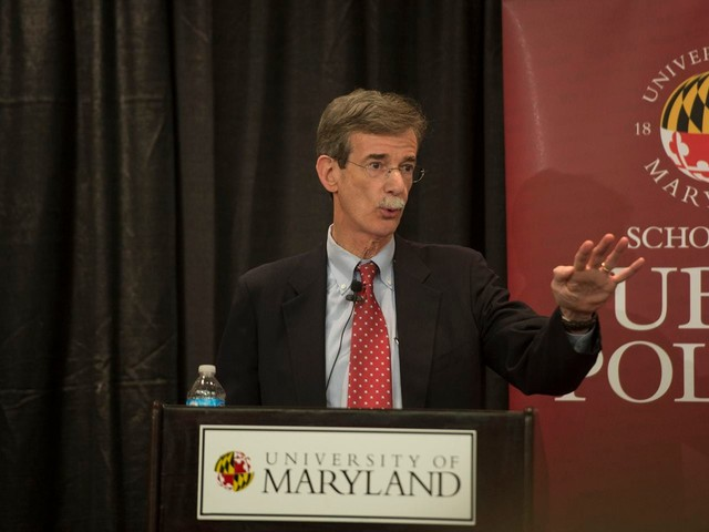 Md. Attorney General Frosh pushes for end to drivers losing licenses over traffic debt