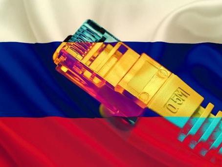 Russia Readies Own Web To Survive Global Internet Shutdown