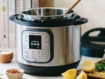 The cult-favorite Instant Pot is deeply discounted for Cyber Monday — here's where to find the lowest prices