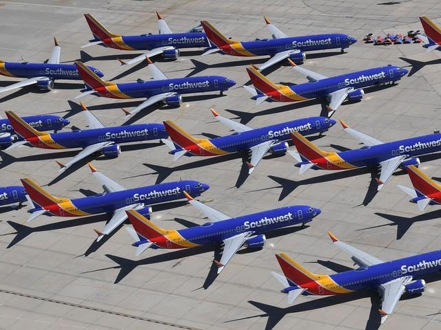 Southwest, American, United: No Boeing 737 Max flights until March even if plane returns sooner