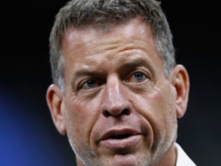 Troy Aikman Blasts Doug Gottlieb over Andrew Luck Hot Take