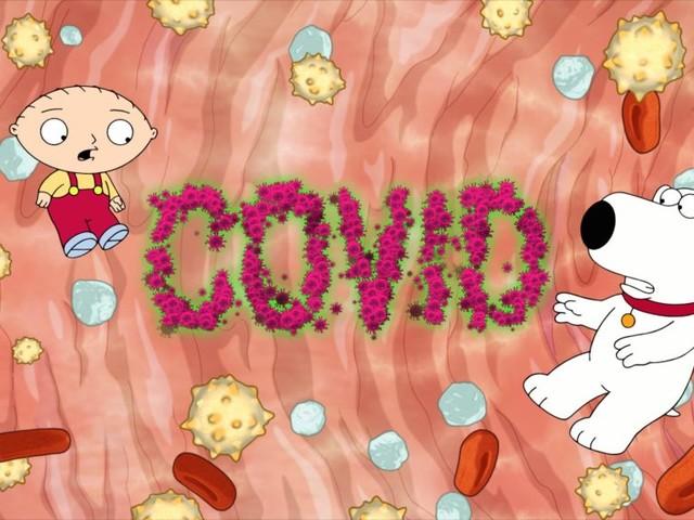 Seth MacFarlane Unveils 'Family Guy' Short Promoting Covid-19 Vaccine Awareness
