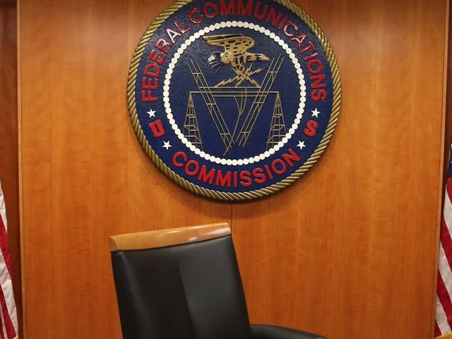 FCC Reportedly Planning Total Repeal Of Net Neutrality Rules