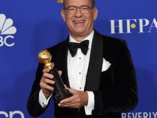 Tom Hanks' family offered Greek passport too for fire help