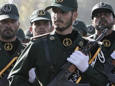 "Revolutionary Guard Threatens To ""Raze Tel Aviv And Haifa To The Ground"" If US Attacks Iran"