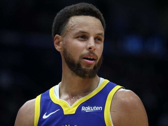 Stephen Curry Laughs Off Warriors Criticism With Perfect Instagram Response