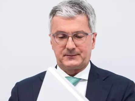 Audi CEO Arrested As Diesel-Emissions Scandal Spreads