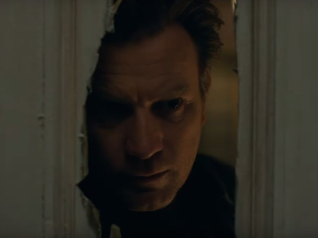 Danny Torrance Heads Back to the Overlook in the Bone-Chilling Trailer For Doctor Sleep