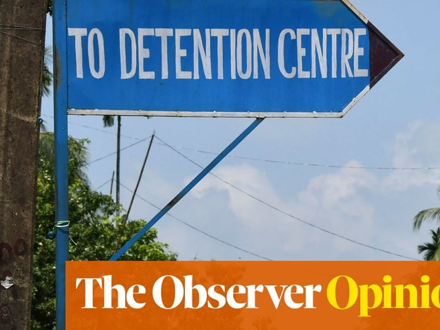 From India to Britain, every citizen is harmed by anti-migrant hostility | Kenan Malik