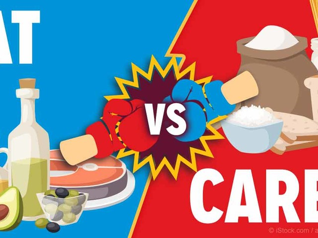 Fat Versus Carbs — Higher Amounts of Dietary Fat Actually Improve Your Metabolic Health