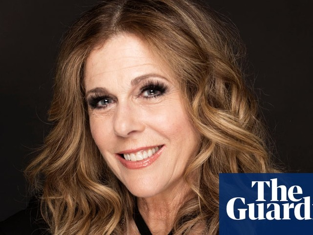 Rita Wilson on coronavirus and chloroquine: 'I was so ill I could hardly stand'