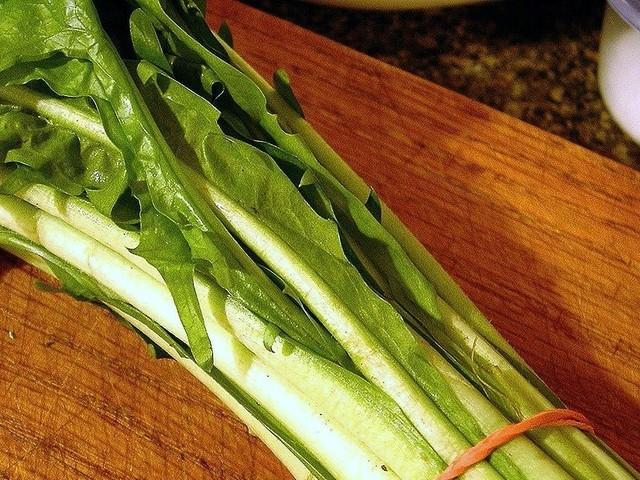 Market Report: Chicories