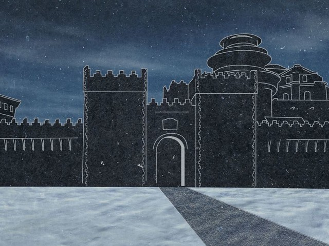Everything You Need to Know About the History—and Secrets—of Winterfell