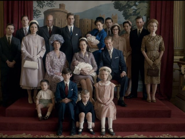'The Crown' Season 3 Cast List Is Almost Complete & Fans Will Be Thrilled