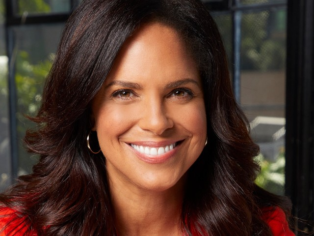 Soledad O'Brien Is Ready To 'Disrupt & Dismantle' — Are You?