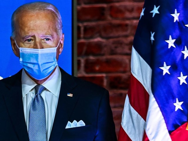 Biden suffers multiple foot fractures while playing with dog, will 'require a walking boot,' doc says
