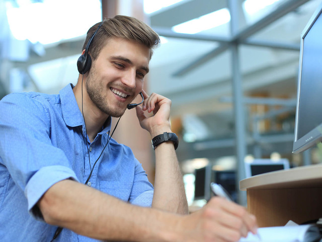 Effective Tips for Improving Your Company's Phone Greeting