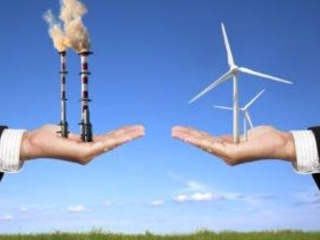Getting Real About Green Energy