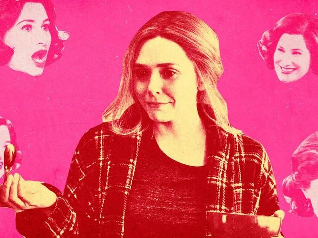 'WandaVision' Recap: The Truth About Agnes