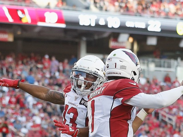 The Cardinals can still make the playoffs — if 18 games go their way