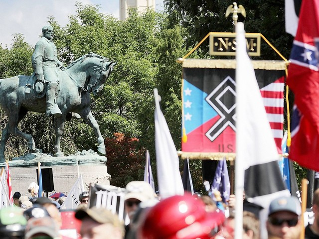 Why Silicon Valley's Unified Response To Charlottesville Is Crucial