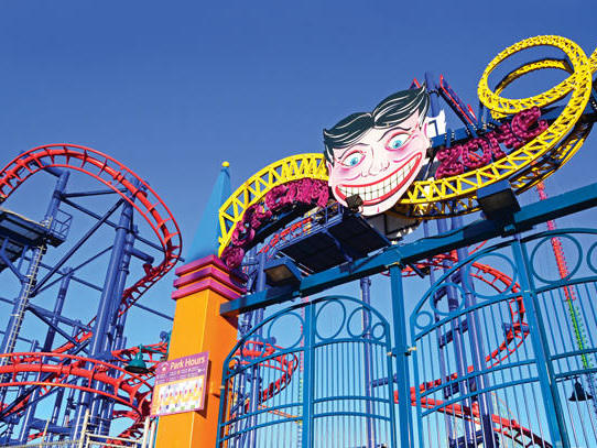 Coney Island, Act 3: Can the seaside enclave finally overcome its seasonal status?
