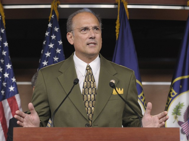 Donald Trump: Tom Marino withdraws name from drug czar position