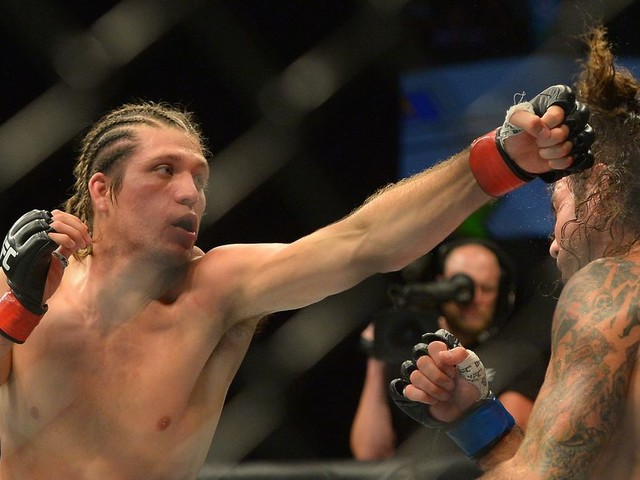 UFC Fight Night: Swanson vs. Ortega staff picks and predictions