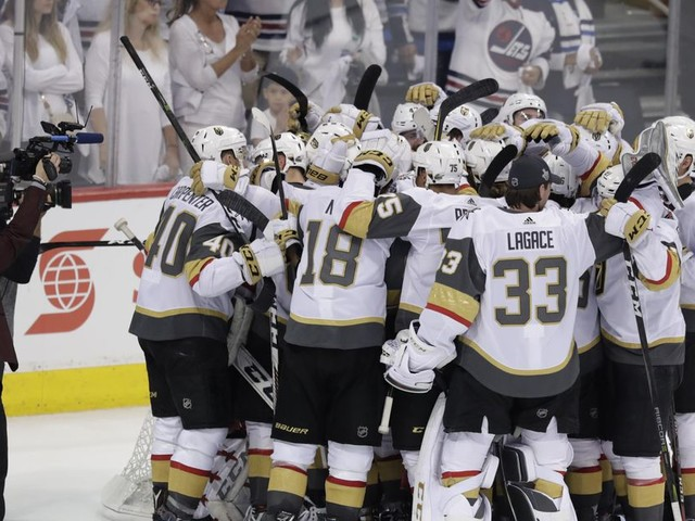 How the Golden Knights built a Stanley Cup finalist in one year, explained quickly