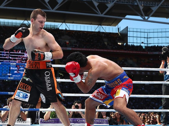 Pacquiao vs. Horn results: Full analysis, reaction and winners for fight card