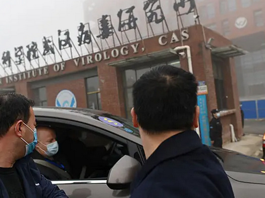 Wuhan Lab Workers Were 'So Sick They Sought Hospitalization' According To US Intelligence