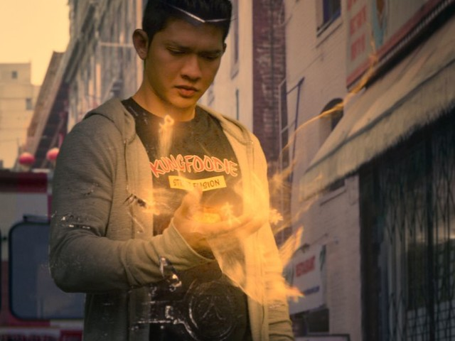 Netflix's Wu Assassins series lacks the Hong Kong cinema magic
