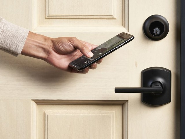 Level's new smart door lock is a little simpler and a little less expensive