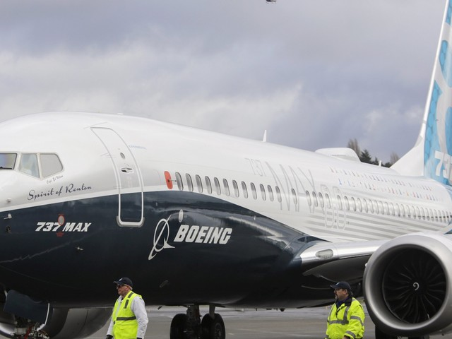 Boeing reportedly pushed engineers to develop 737 Max at twice the normal pace