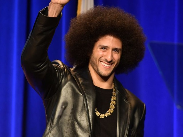 Colin Kaepernick speaks out on forthcoming memoir: 'Fighting against systematic oppression, dehumanization, and colonization'