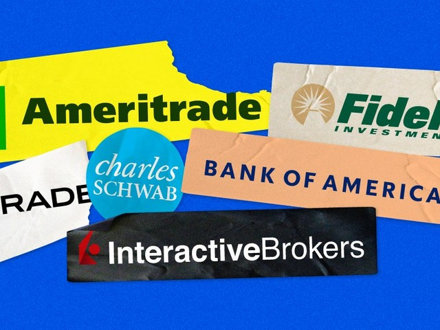 Bank of America is jumping into the brokerage price wars by axing commissions for most online trading clients (BAC)