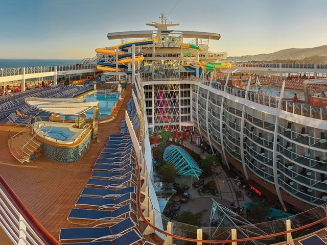 My favorite Royal Caribbean cruise hacks