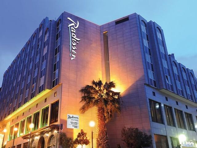 Radisson Hotel President Beyazıt Istanbul opens Spring 2020