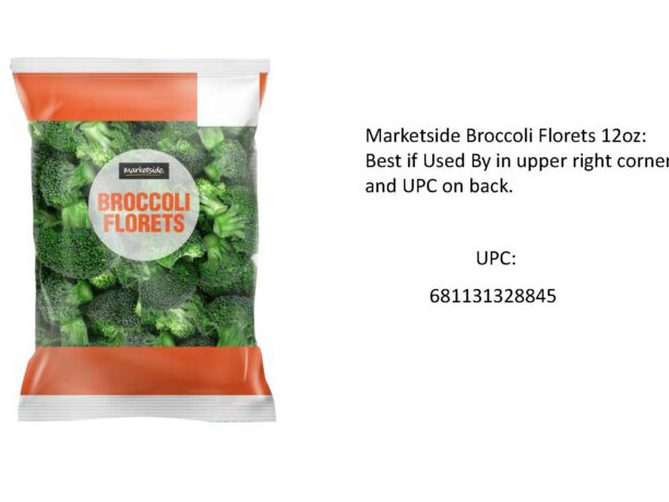 Veggies Recalled for Possible Listeria Risk