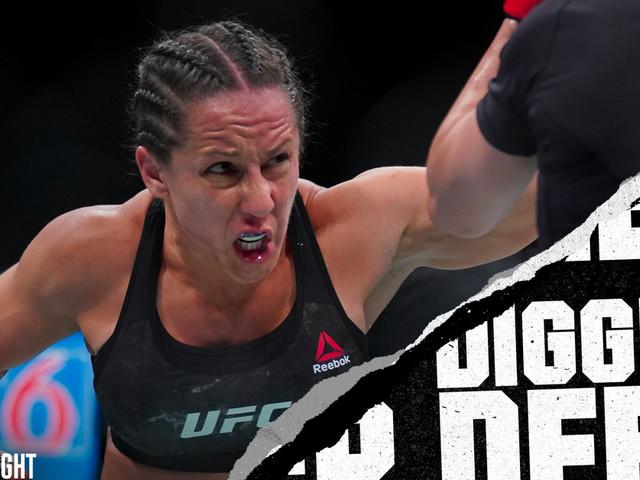 Diggin' Deep on UFC Phoenix - ESPN+ prelims preview