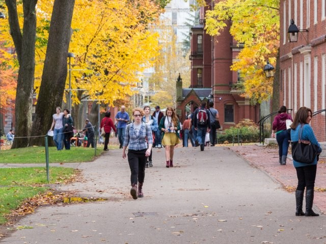 College is more expensive than ever, but 'almost no one' is paying sticker price