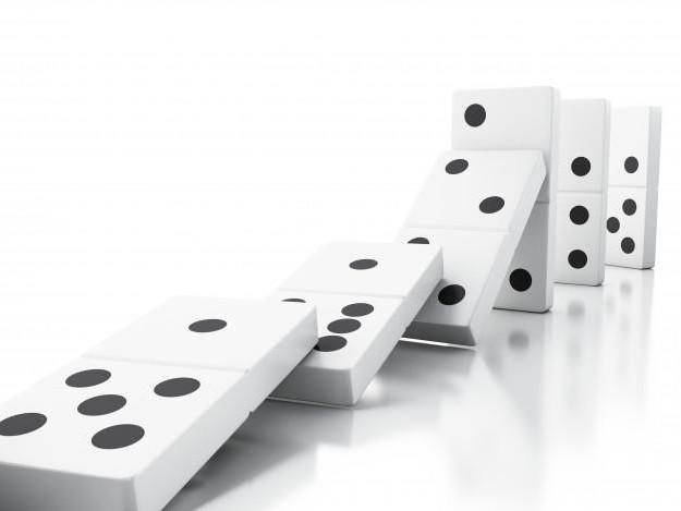 Dominos Are Falling – China ShutdownTo Crush India's Already-Crumbling Economy