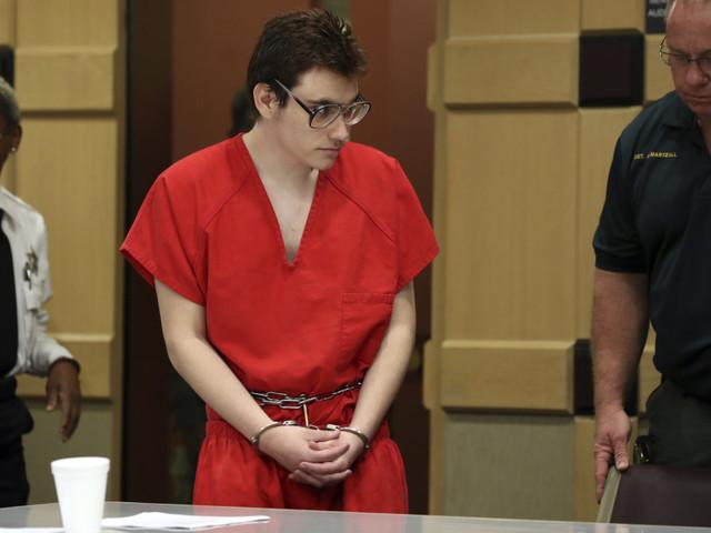 Public defenders want to drop Florida massacre suspect