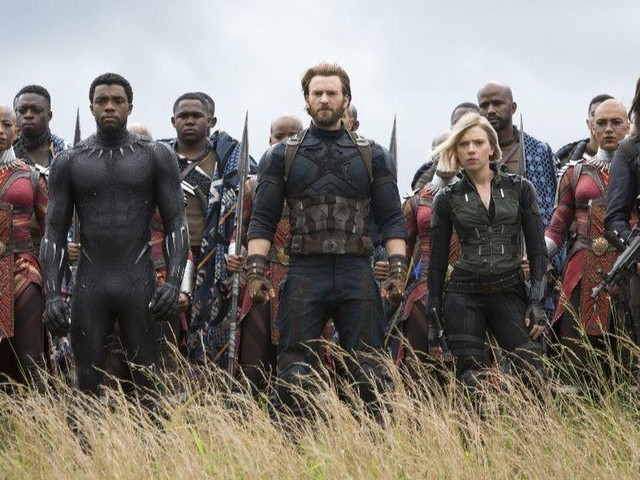 California Inc.: 'Avengers' expected to be one of biggest film debuts ever