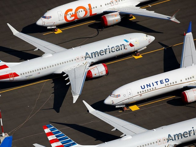 Boeing doesn't think its troubled 737 Max will return before summer (BA)