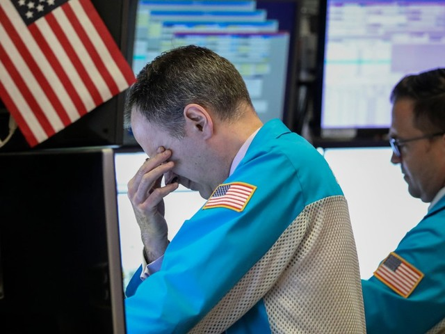 'The bond market is screaming at us': A Wall Street expert says investors are focused on the wrong recession signal — and warns a meltdown may come sooner than expected