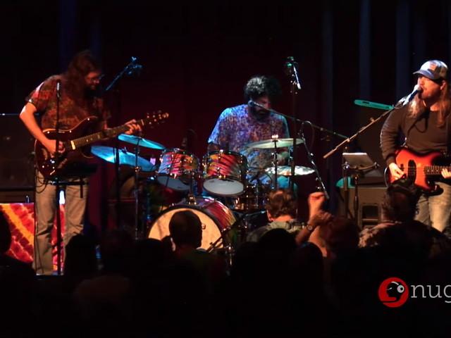 Golden Gate Wingmen Debut Wilco, Warren Zevon, Wood Brothers & Nathan Moore Covers In Ardmore