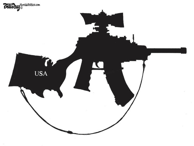 DRAWING BOARD: Recent editorial cartoons from around the world