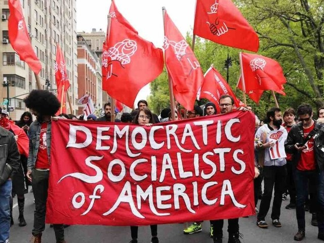 Cuban democratic socialists: AOC-backed group is actually a communist 'imposter'