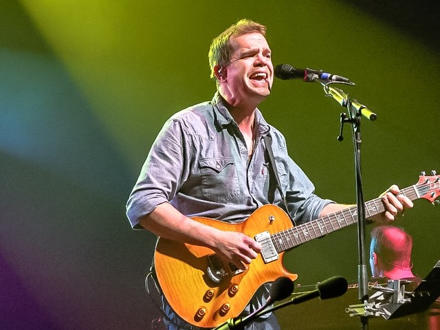 Umphrey's McGee Delivers Rarities & Teams With Casey Cranford In Pittsburgh